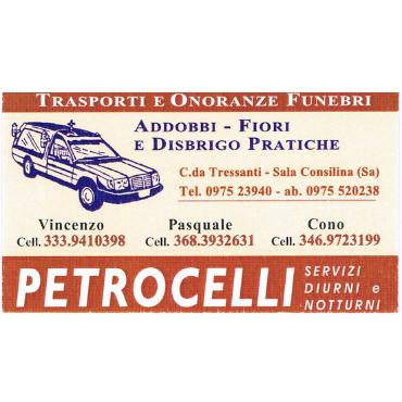 Onoranze Funebri Petrocelli