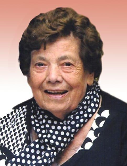 Antonietta Silverio