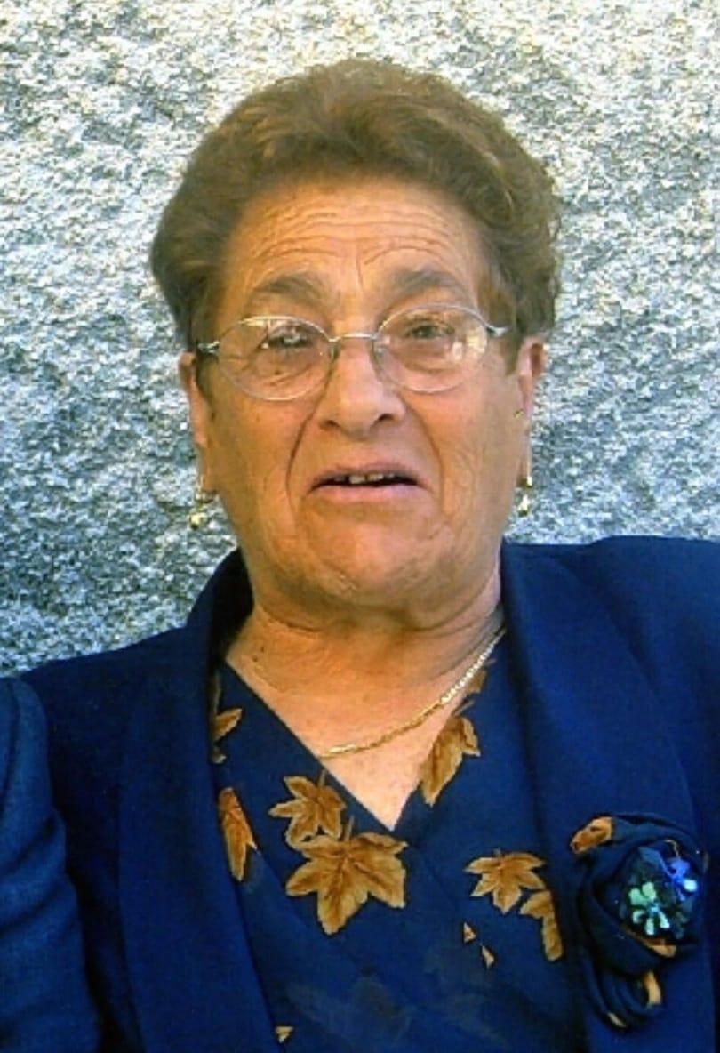 Teresa Fina